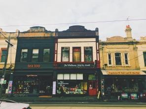 Brunswick St.